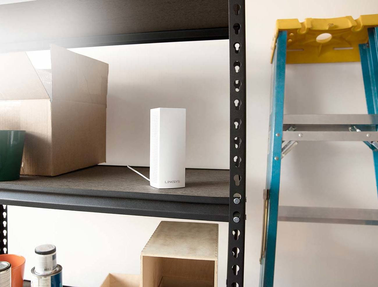 Linksys Velop Mesh Router System