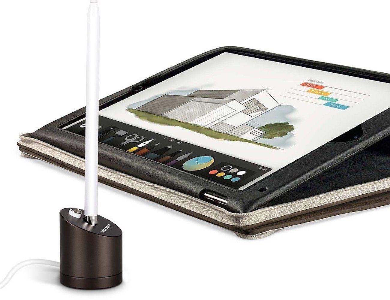 MOOST Aluminum Apple Pencil Charging Stand