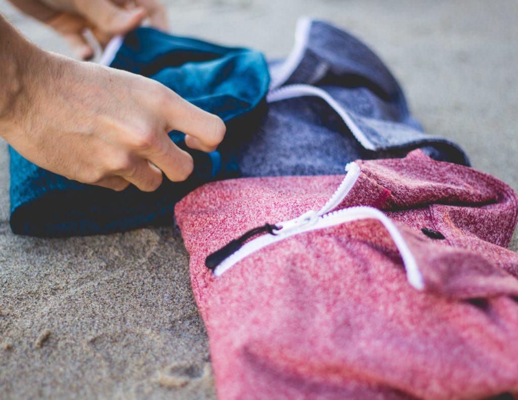 Casual Activewear