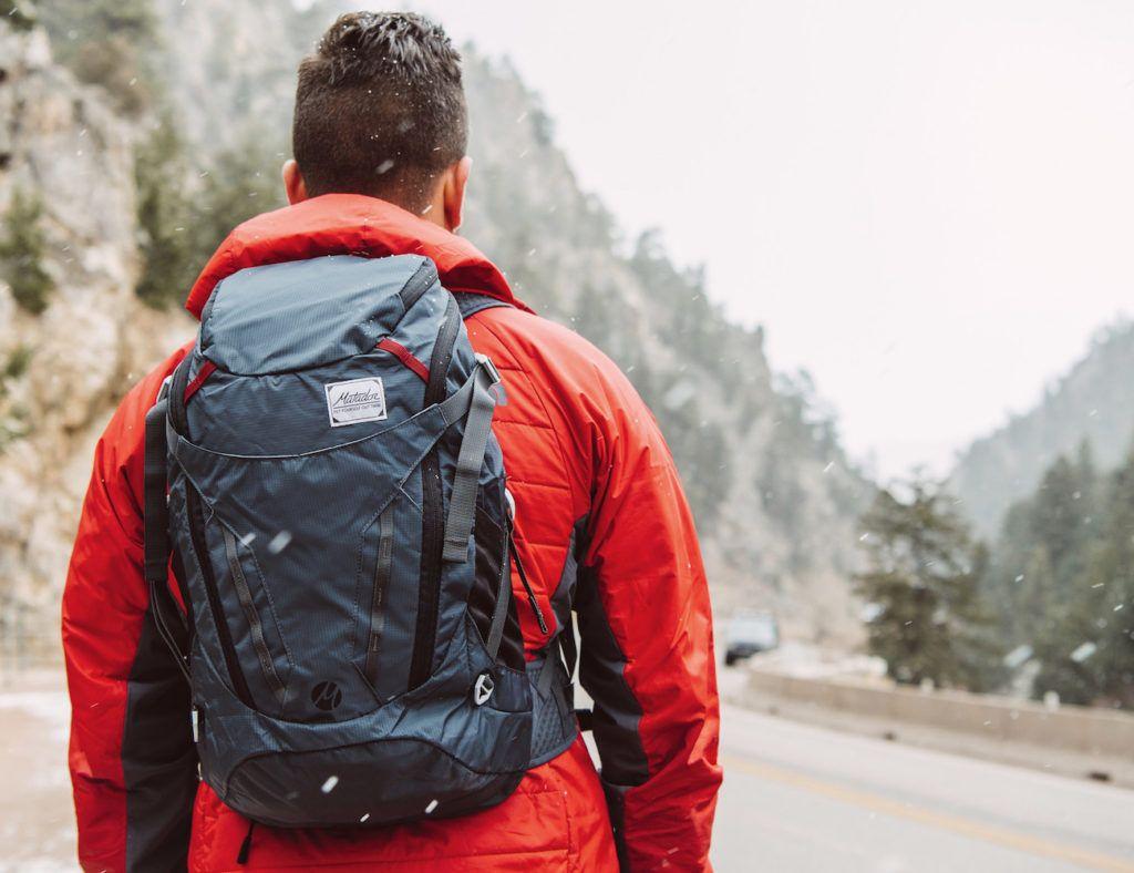 Beast28 Packable Backpack