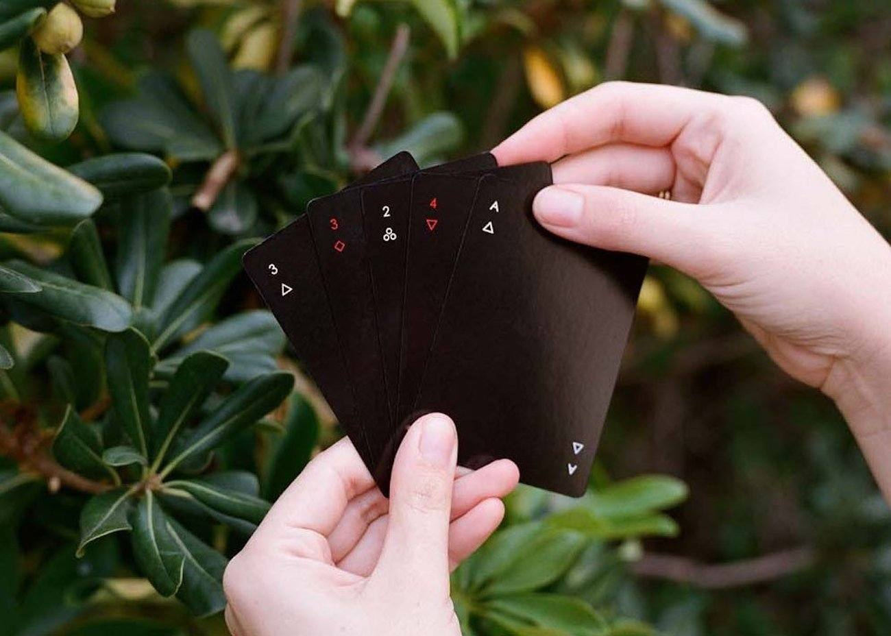 Minim+Minimalist+Playing+Cards
