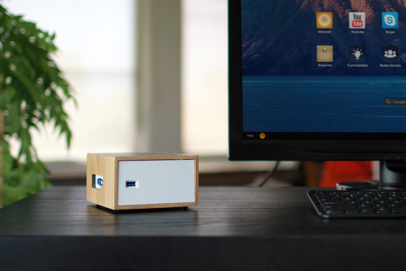 Desktop+Computer