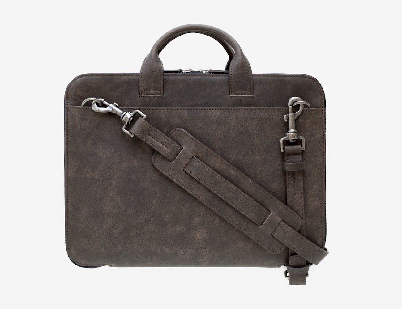 Mod Laptop 3 Leather Folio