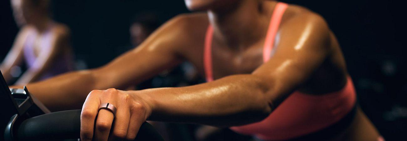 Motiv Fitness Tracking Ring