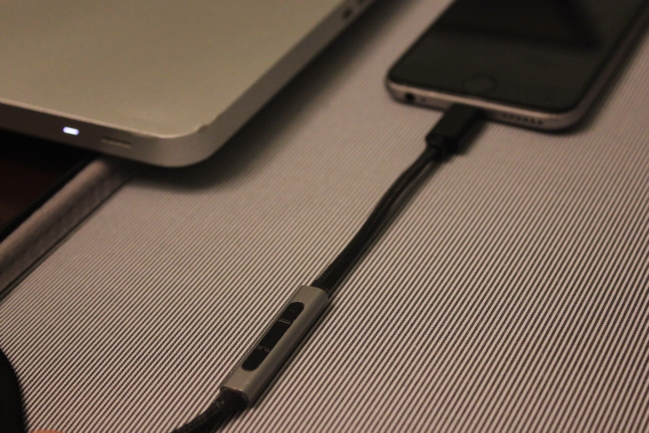 MyPlug Theft-Proof Charging Cable