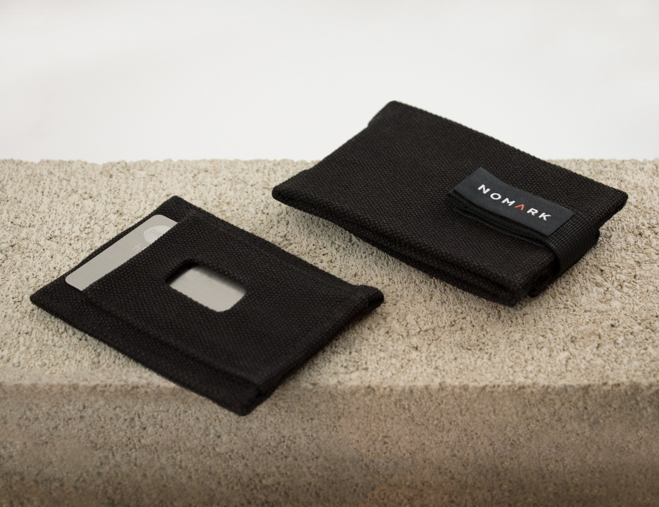 Mark+I+Signature+Eco-Friendly+Wallet