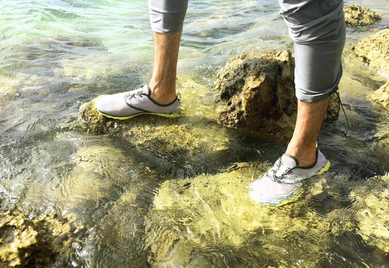 Nova Magnetics – All Terrain Running Shoes