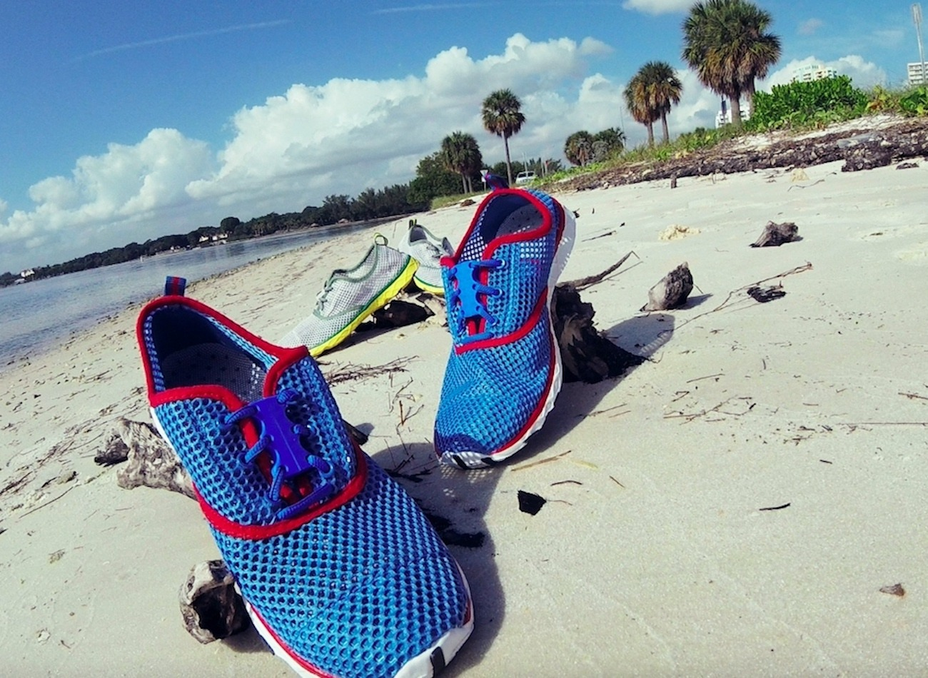 Nova Magnetics – All Terrain Running Shoes