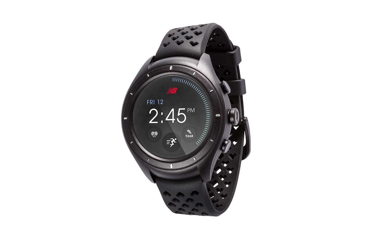 New Balance RunIQ Fitness Watch