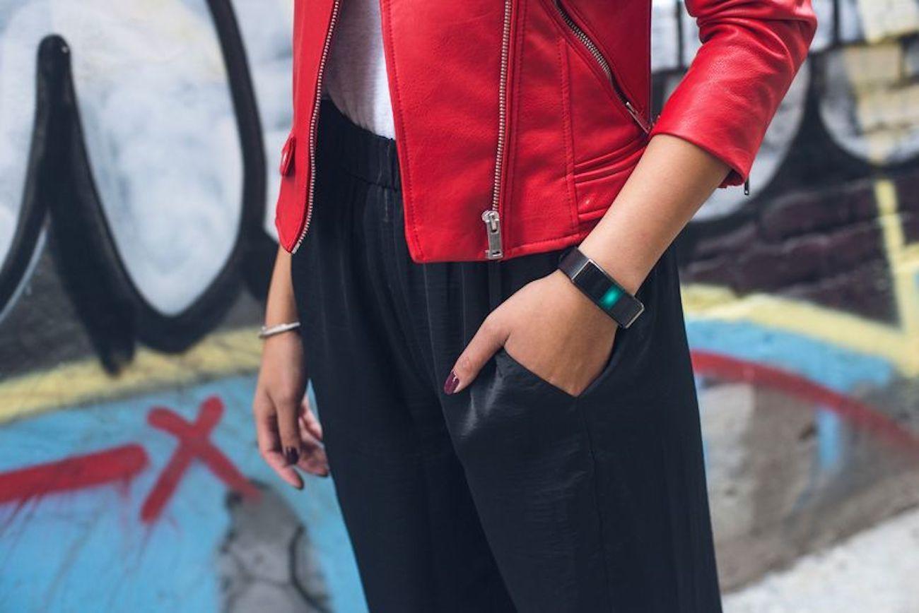 Nex Evolution Smart Wristband