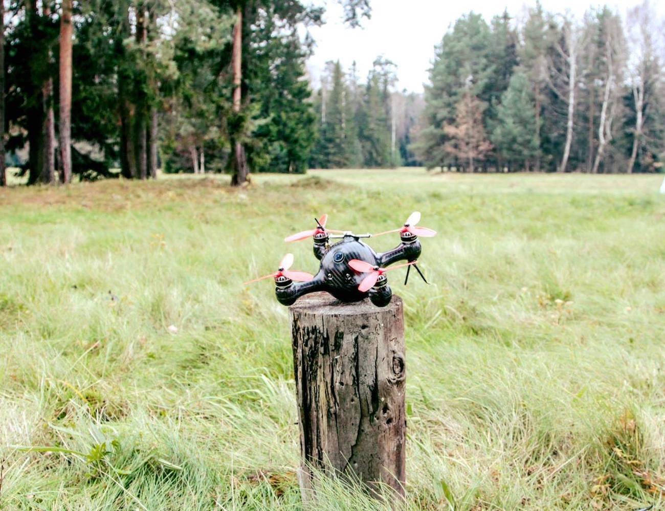 Nimbus+195+Racing+Drone