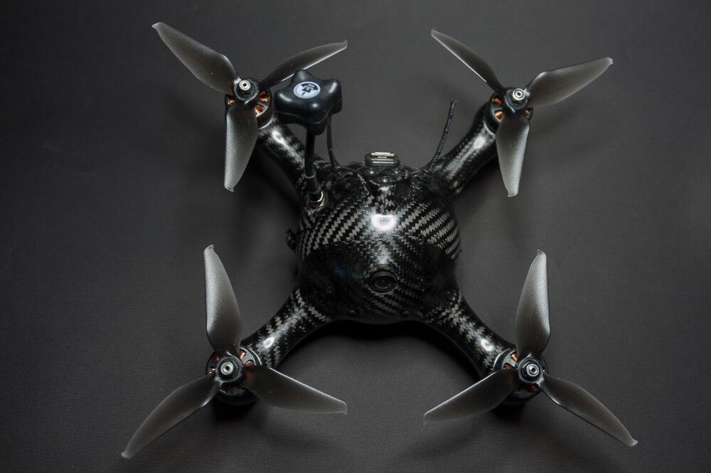 Nimbus 195 Racing Drone