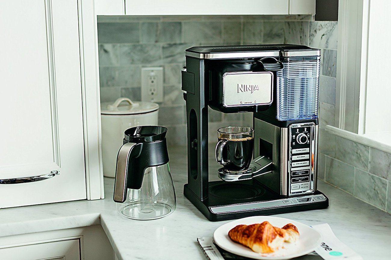 Ninja+Coffee+Bar+System