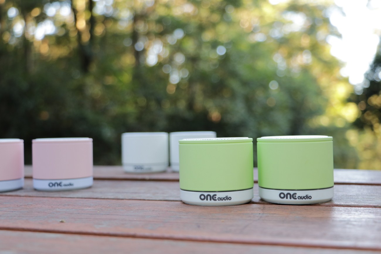 ONEmicro 5.1 Wireless Surround Sound System