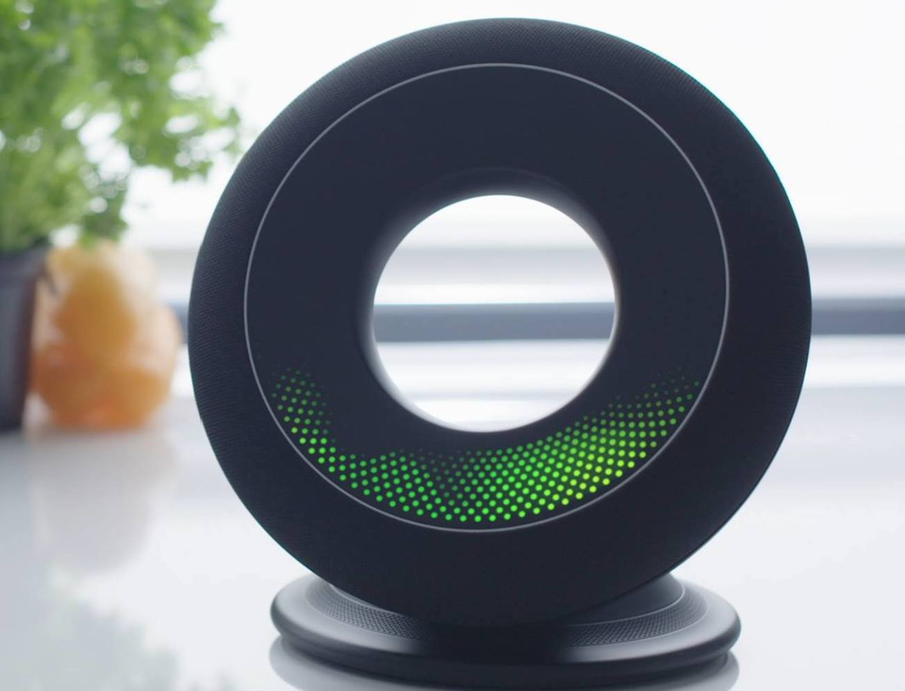 Olly Smart Robot Assistant