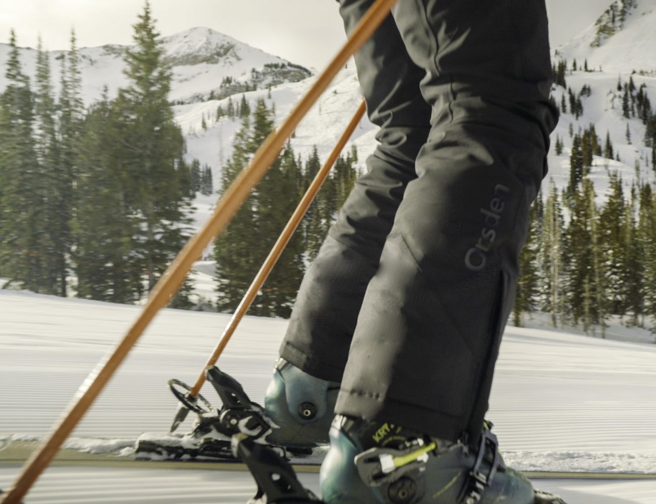 Orsden Slope Ski Pants