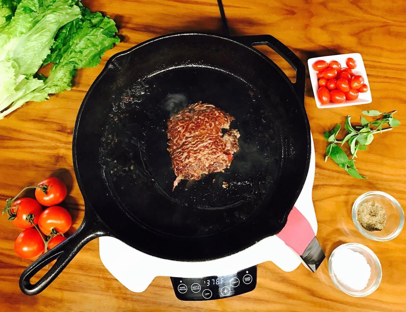 Paragon Smart Cooking System