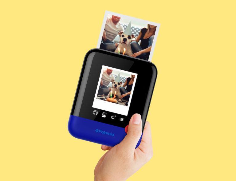 Polaroid+Pop+Instant+Camera