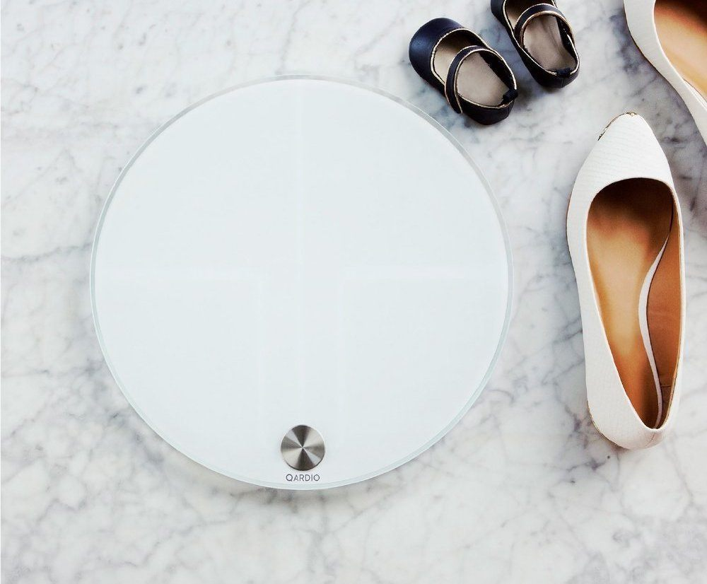QardioBase Wireless Smart Scale Review » The Gadget Flow