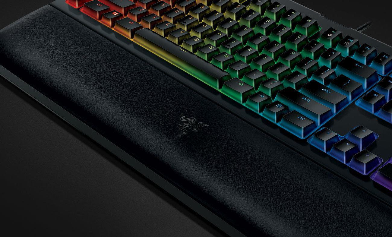 How To Change Colors On Razer Keyboard