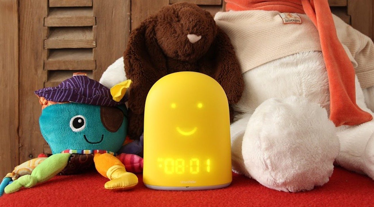 Remi Smart Kids Sleep Companion