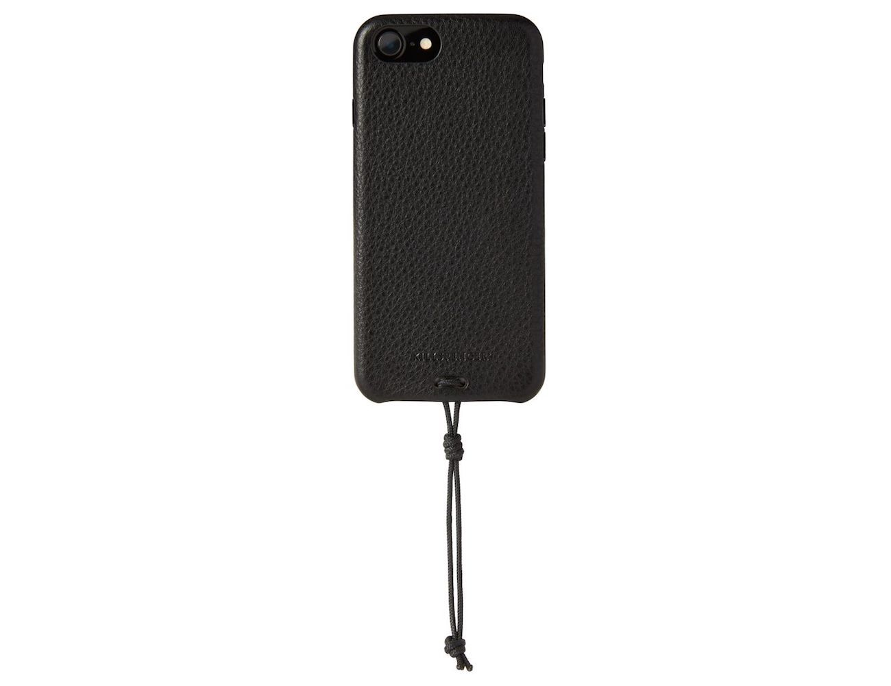 SNAP Leather iPhone 7 Case