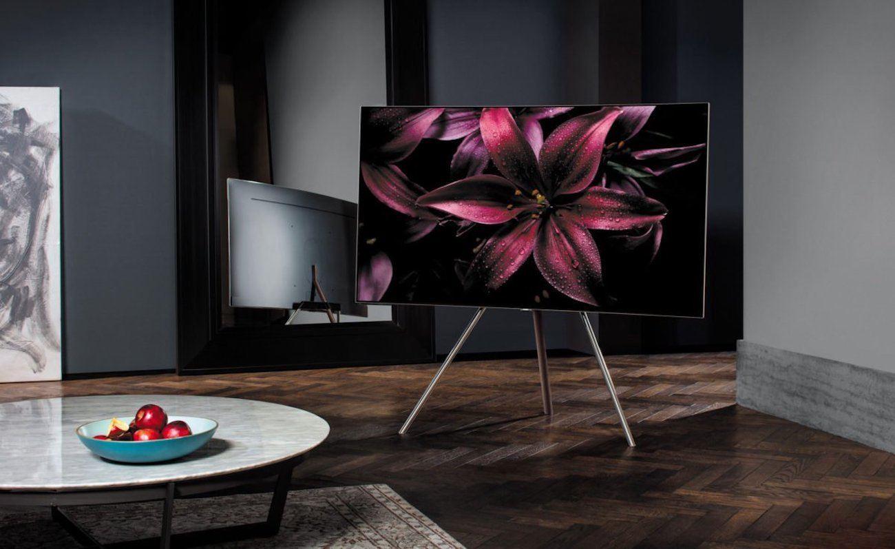 Samsung QLED Televisions