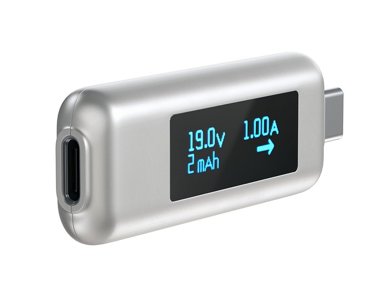 parents kept satechi universal usb c power meter 3 with