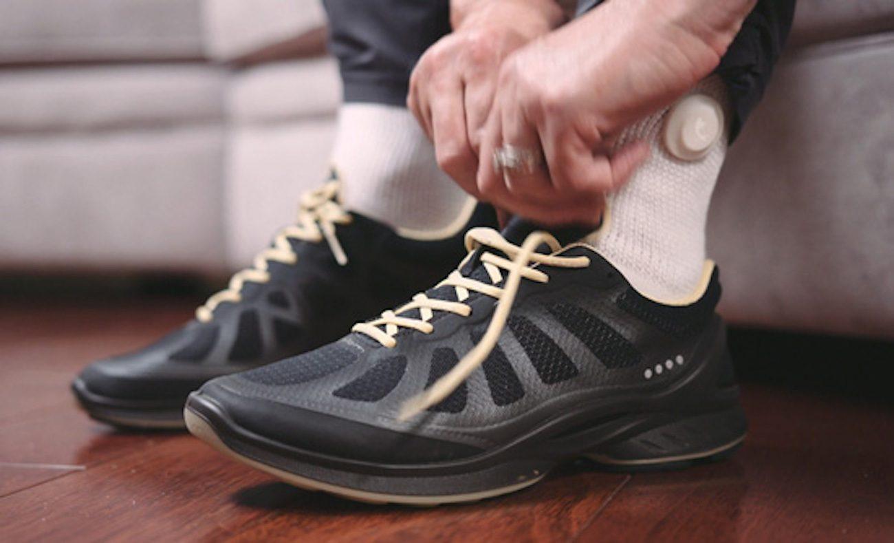 Siren Smart Socks for Diabetics