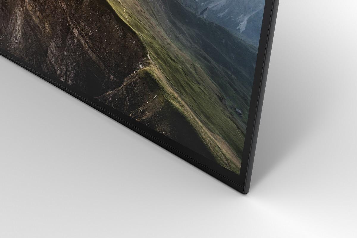 Sony BRAVIA OLED A1E Series TV