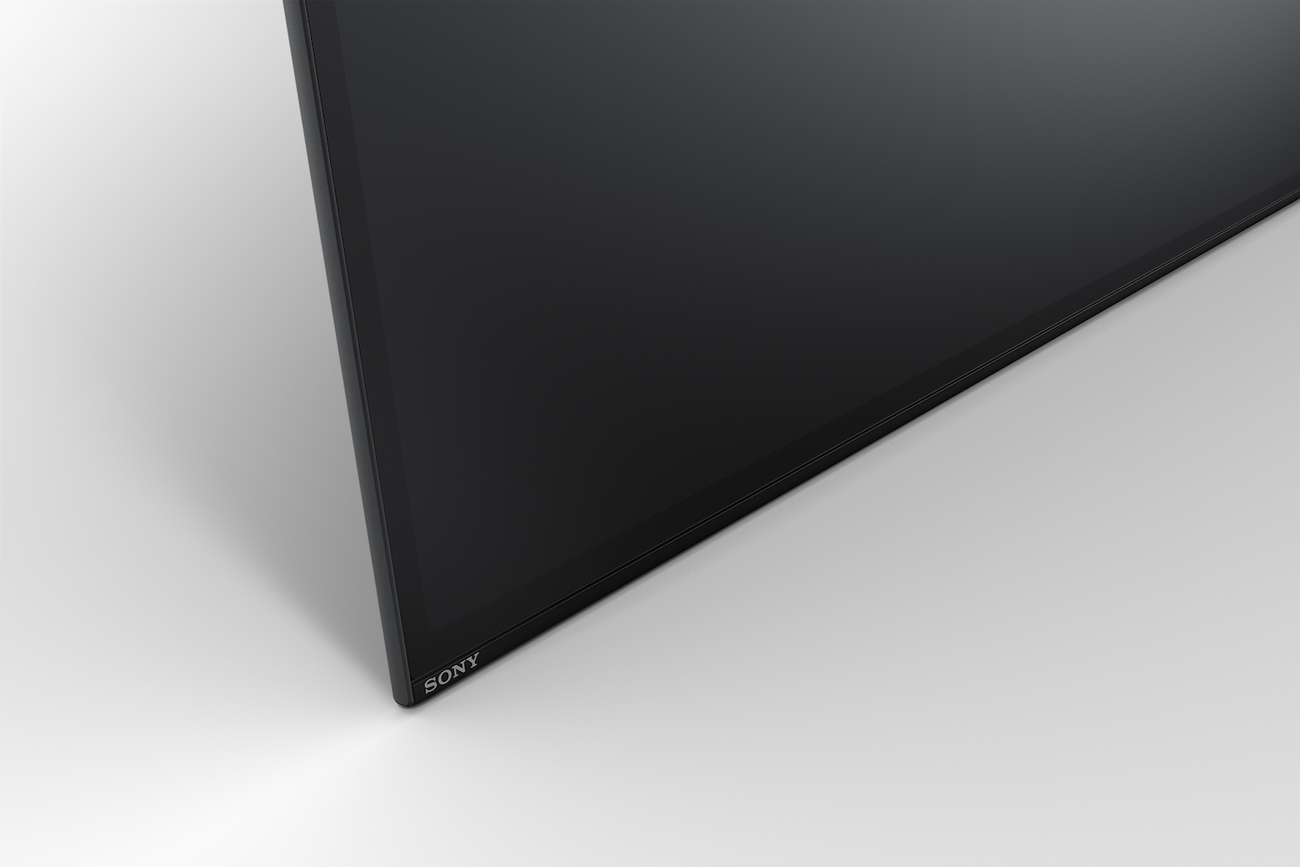 Sony BRAVIA OLED A1E Series TV