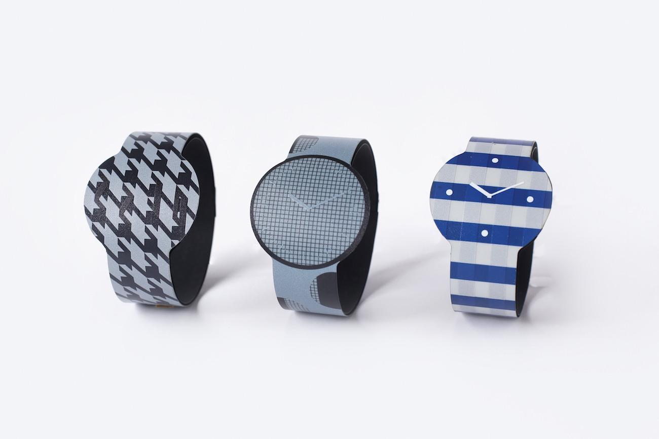 FES Sony e-Ink Watch