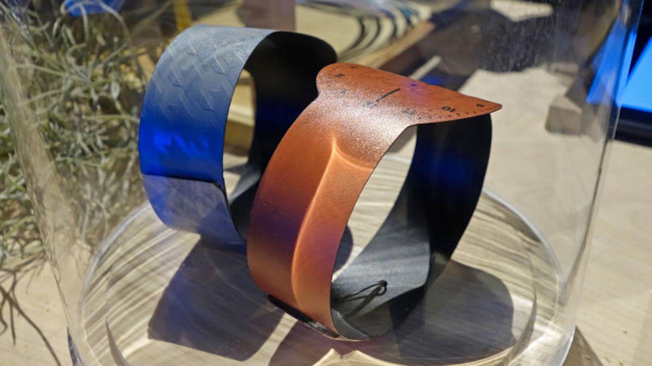 Sony+e-Ink+Watch