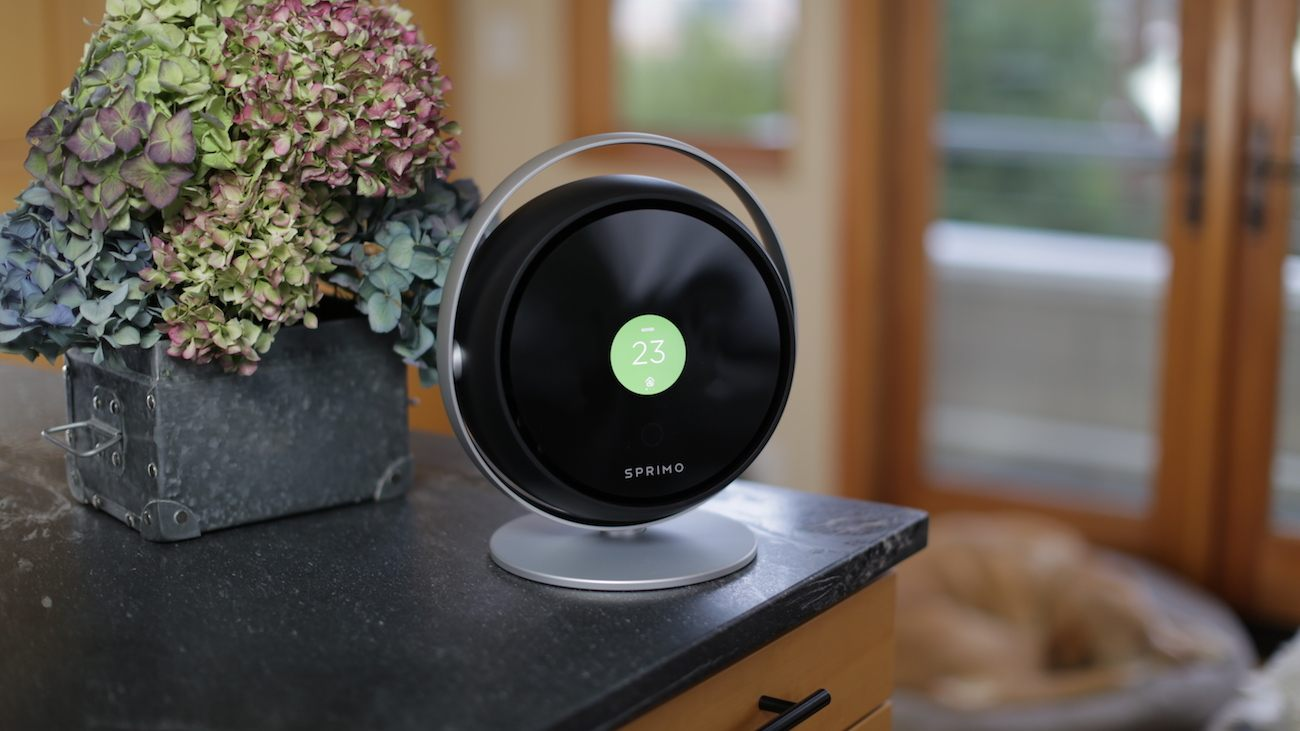 Sprimo Smart Air Purifier
