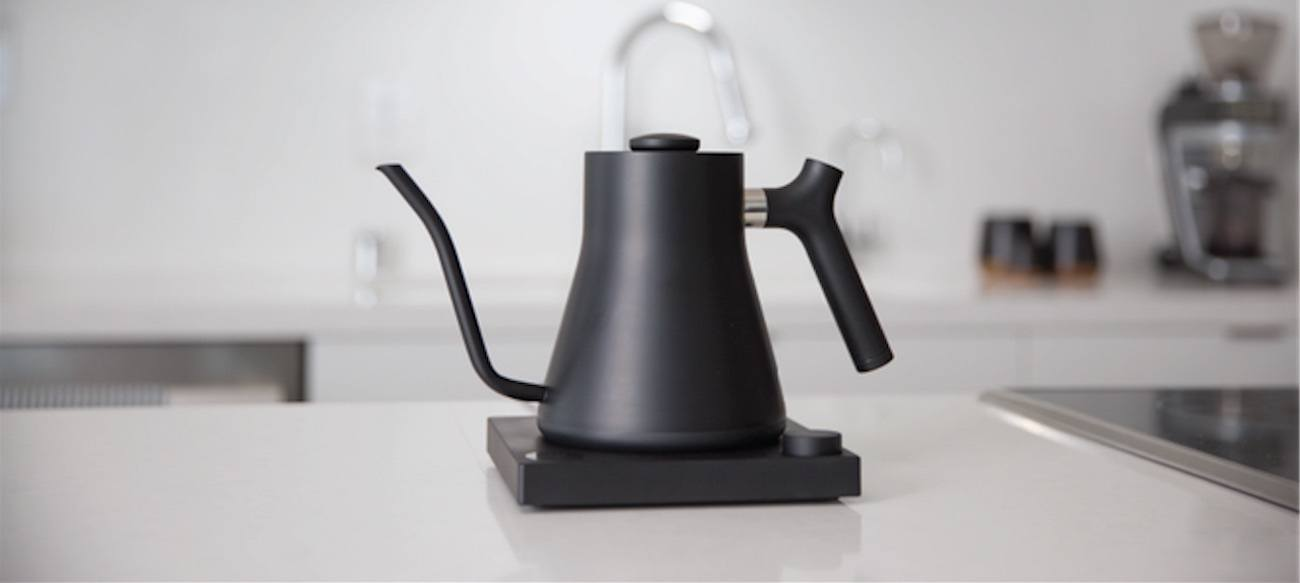Stagg EKG Electric Pour-Over Kettle
