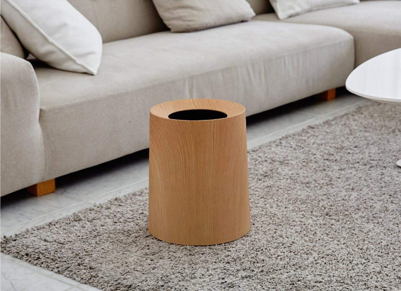 TUBELOR Trashcan Cover