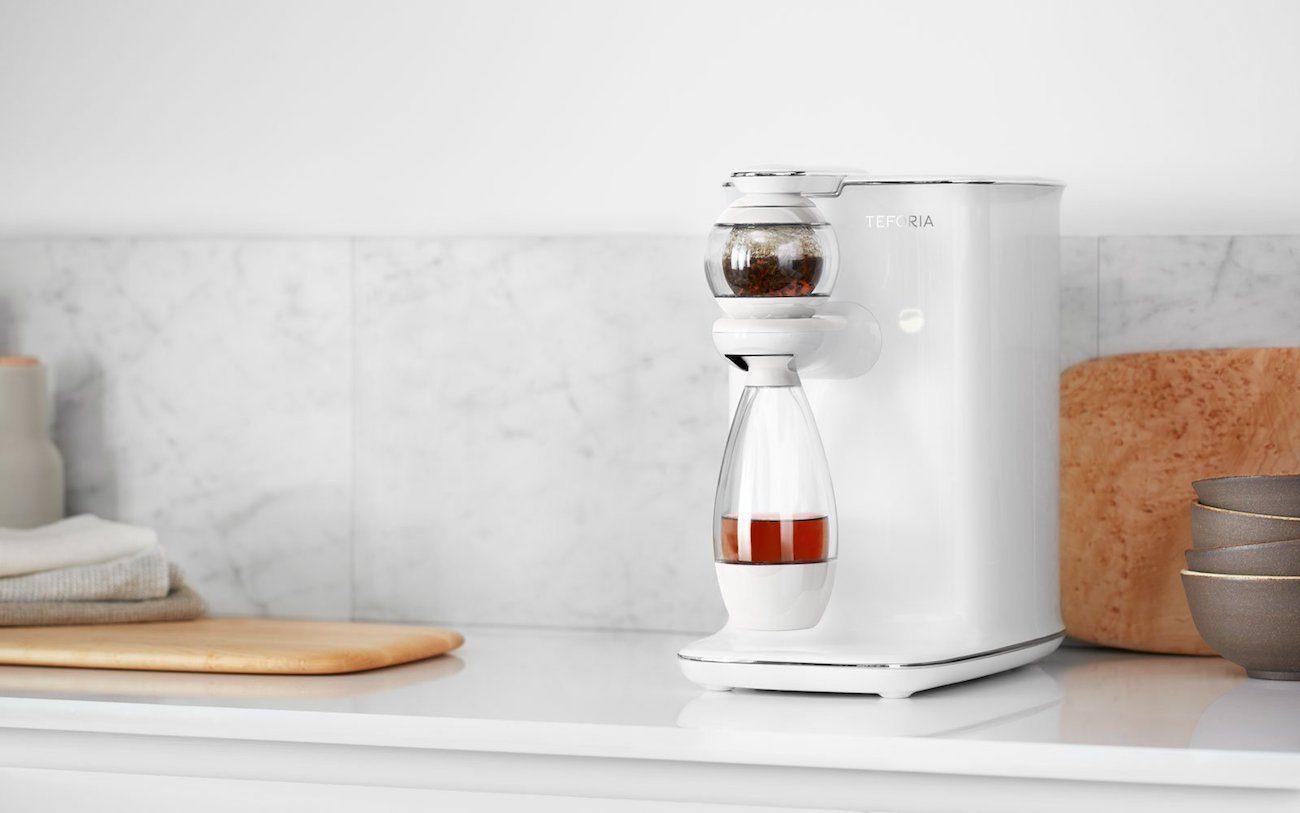 Teforia Smart Tea Infuser