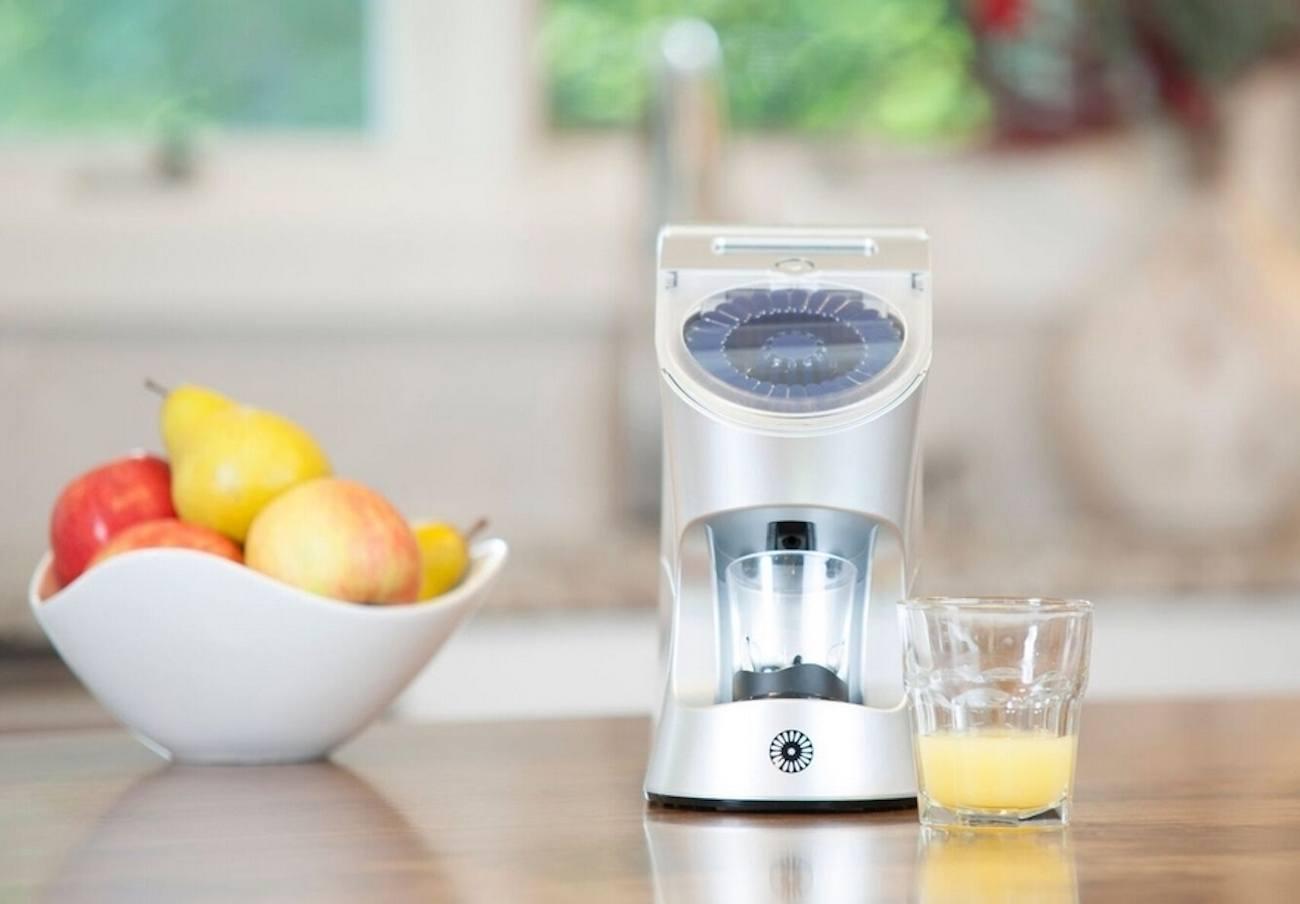 Tespo+Automatic+Vitamin+Dispenser