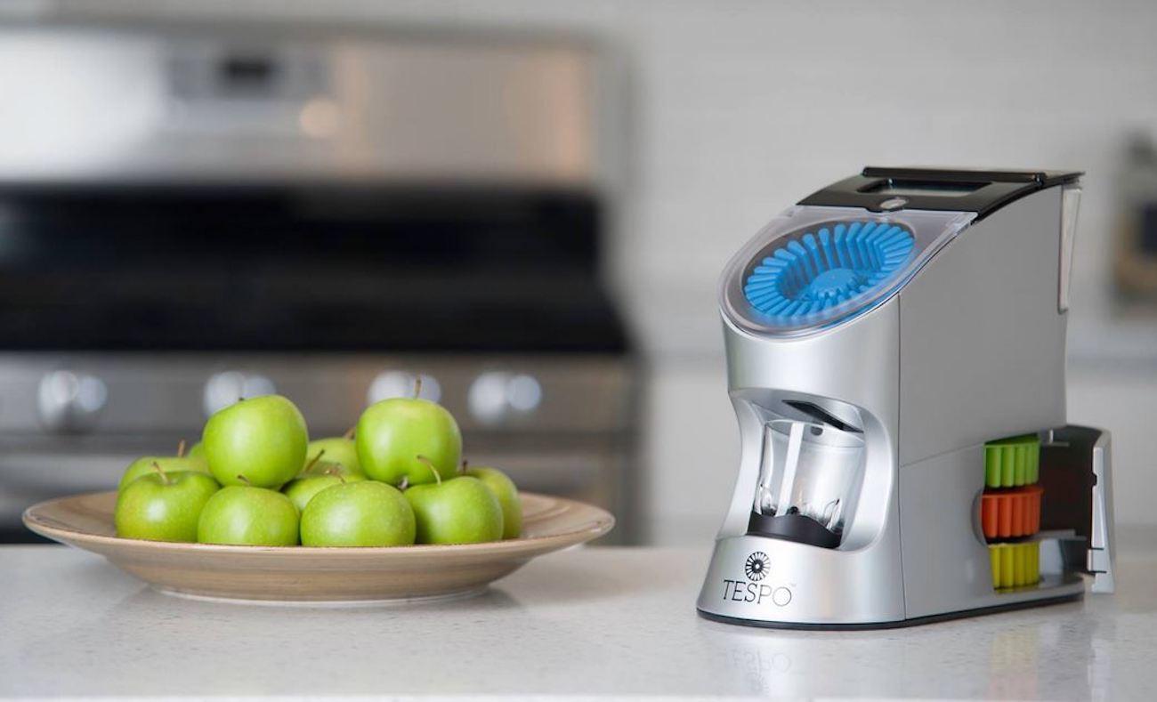 Tespo Automatic Vitamin Dispenser