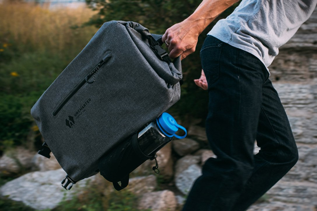 The SEVENTTY2 Survivalist Backpack