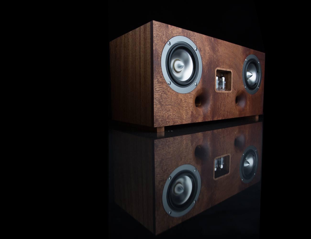 Digital+Tube+Speaker