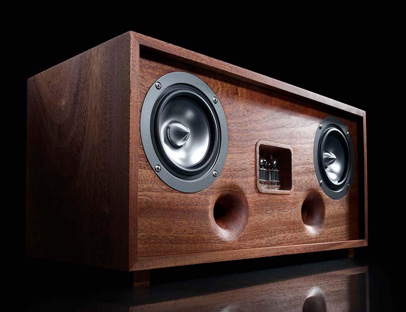 Tubecore DUO Digital Tube Speaker