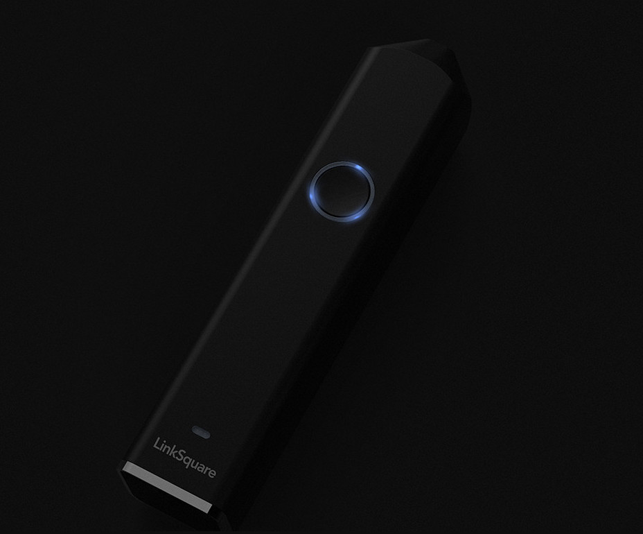 LinkSquare Portable Spectroscope by Stratio