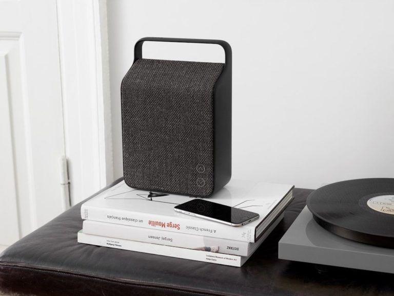 Vifa+Oslo+Rechargeable+Speaker