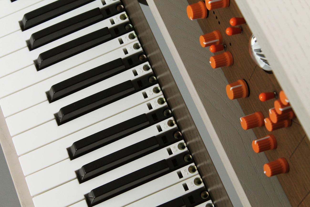 voxarray 61 diy modular synthesizer gadget flow. Black Bedroom Furniture Sets. Home Design Ideas