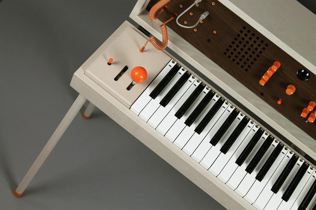 Voxarray 61 DIY Modular Synthesizer