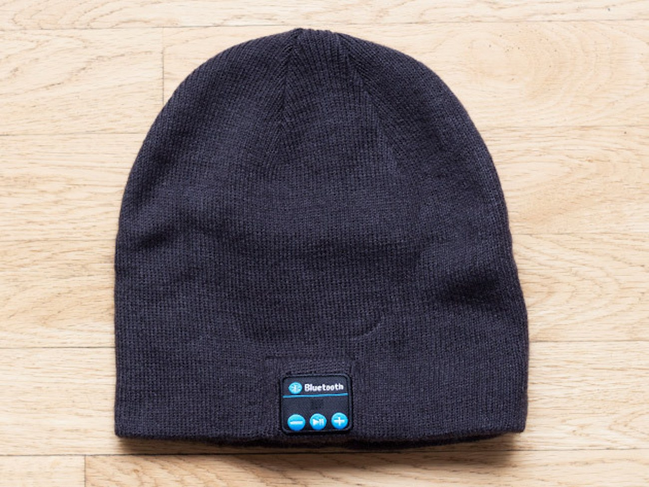 Wireless Musical Beanie
