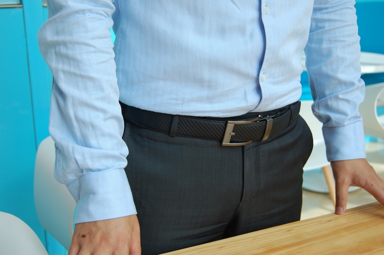X-Flex Extra Comfortable Belt