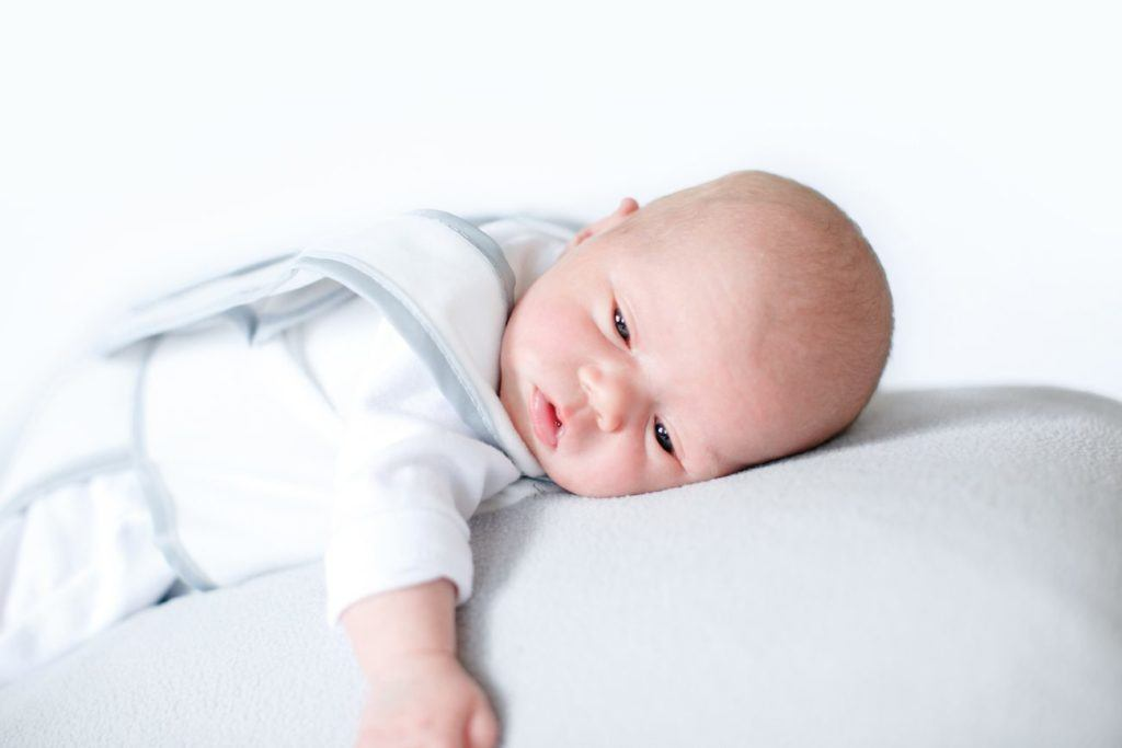 newborn comfort cushion