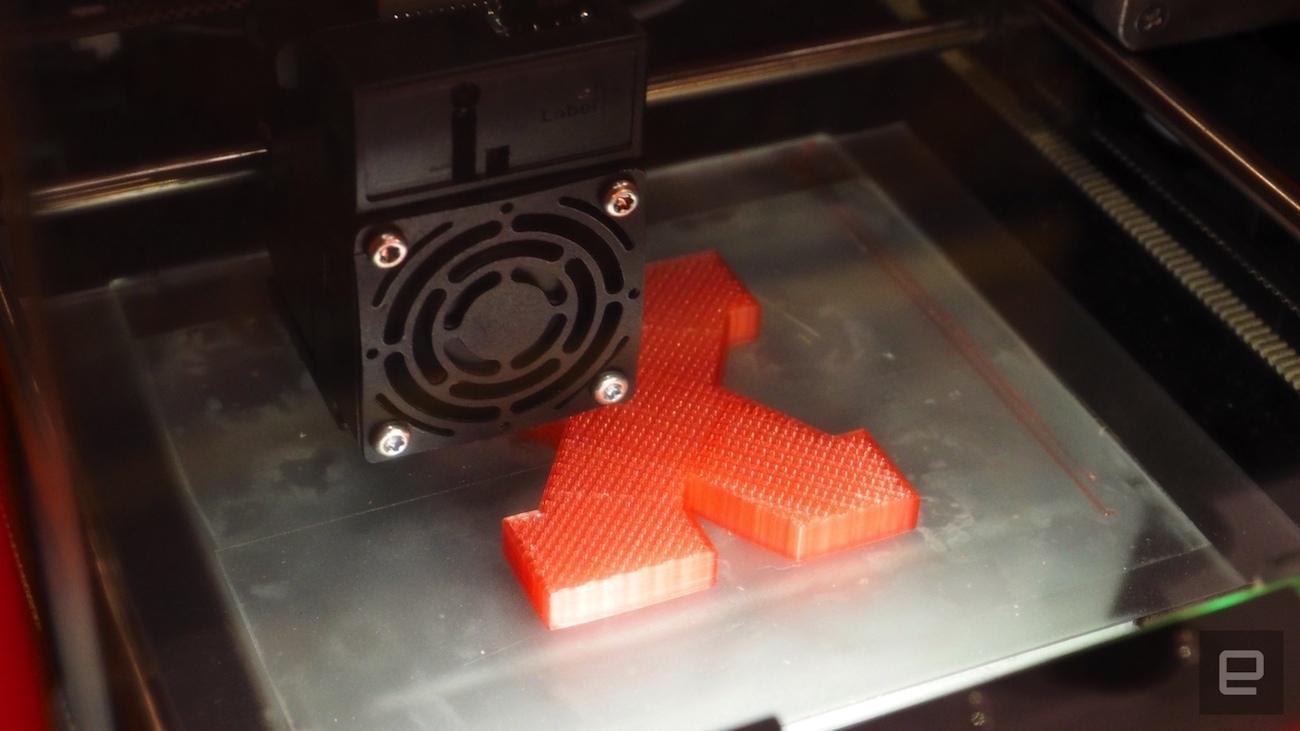 da Vinci Nano Compact 3D Printer